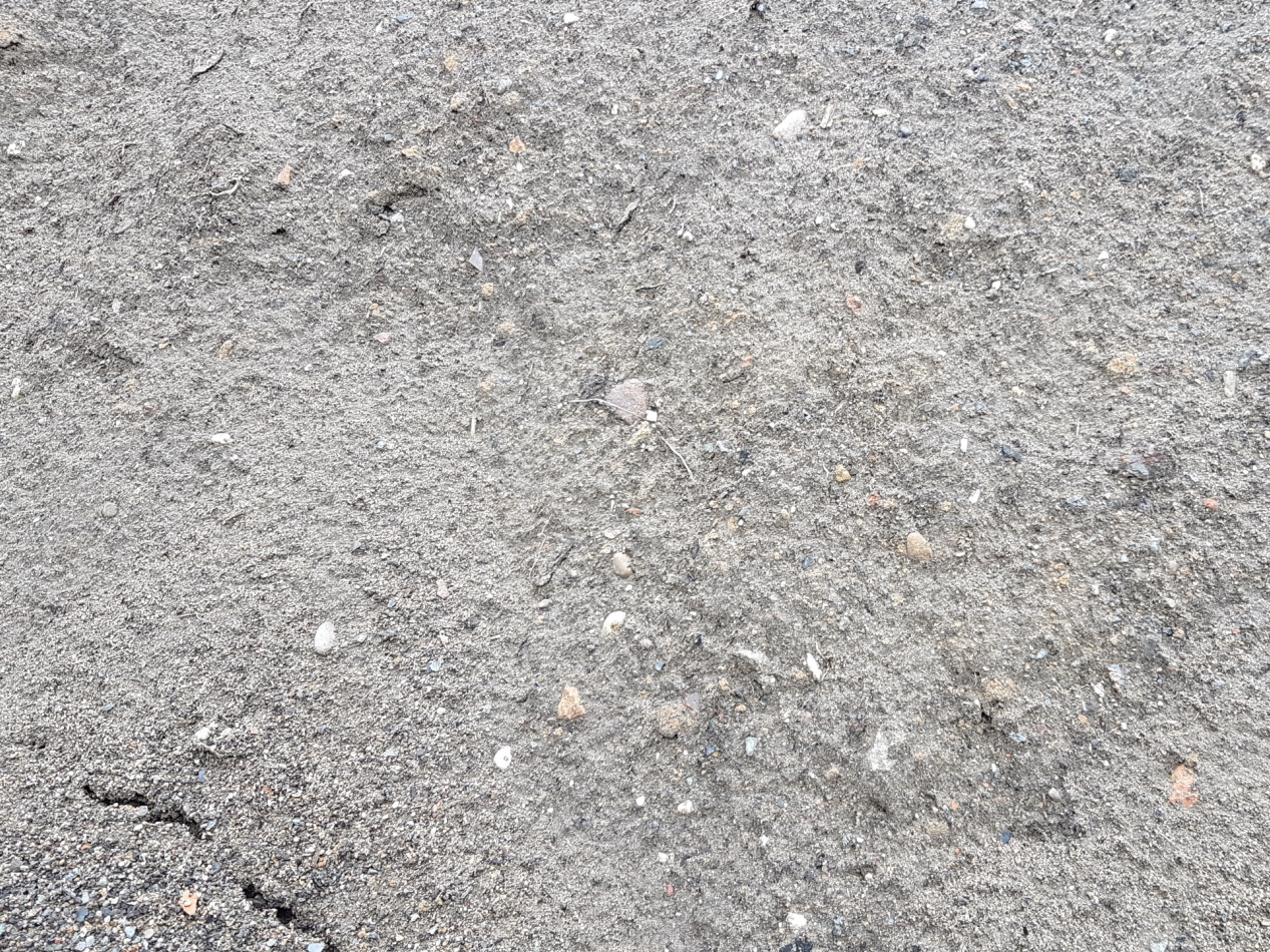 Boden sauber